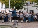 Klingender Chiemsee in Prien 2008