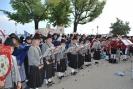 Auftritt des Landesorchesters in Prien