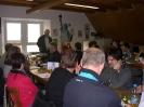 Delegiertentagung in Karlburg