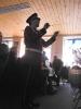 Delegiertentagung in Beyharting